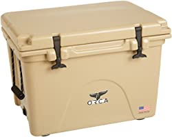 ORCA Extra Heavy Duty Cooler