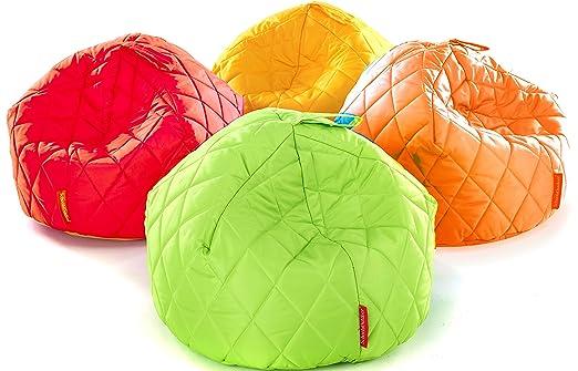 Churchfield istruzione QBBX4trapuntato Outdoor beanbag (confezione da 4)