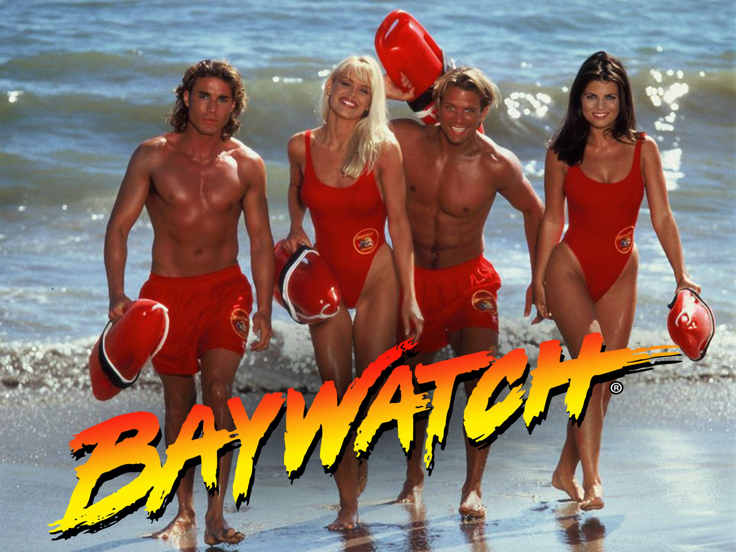 Baywatch on Amazon Prime Instant Video UK