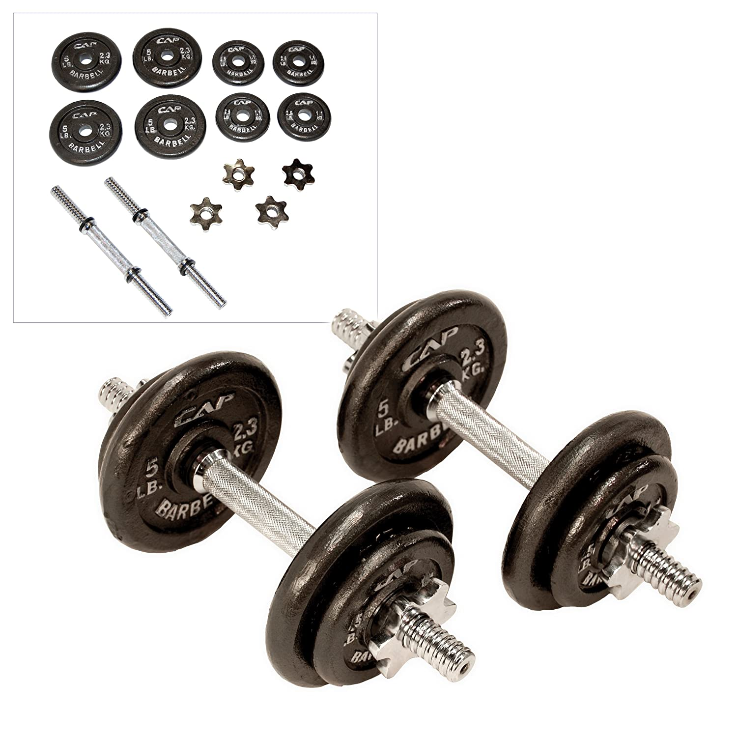barbell weights - photo #35