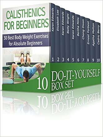 Do-It-Yourself Box Set: Outstanding Crochet, Knitting, Gardening, Soap Making And DIY Crafts You Can Do At Your Home (How To Crochet, Indoor Gardening, DIY Projects)
