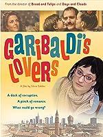 Garibaldi's Lovers (English Subtitled)