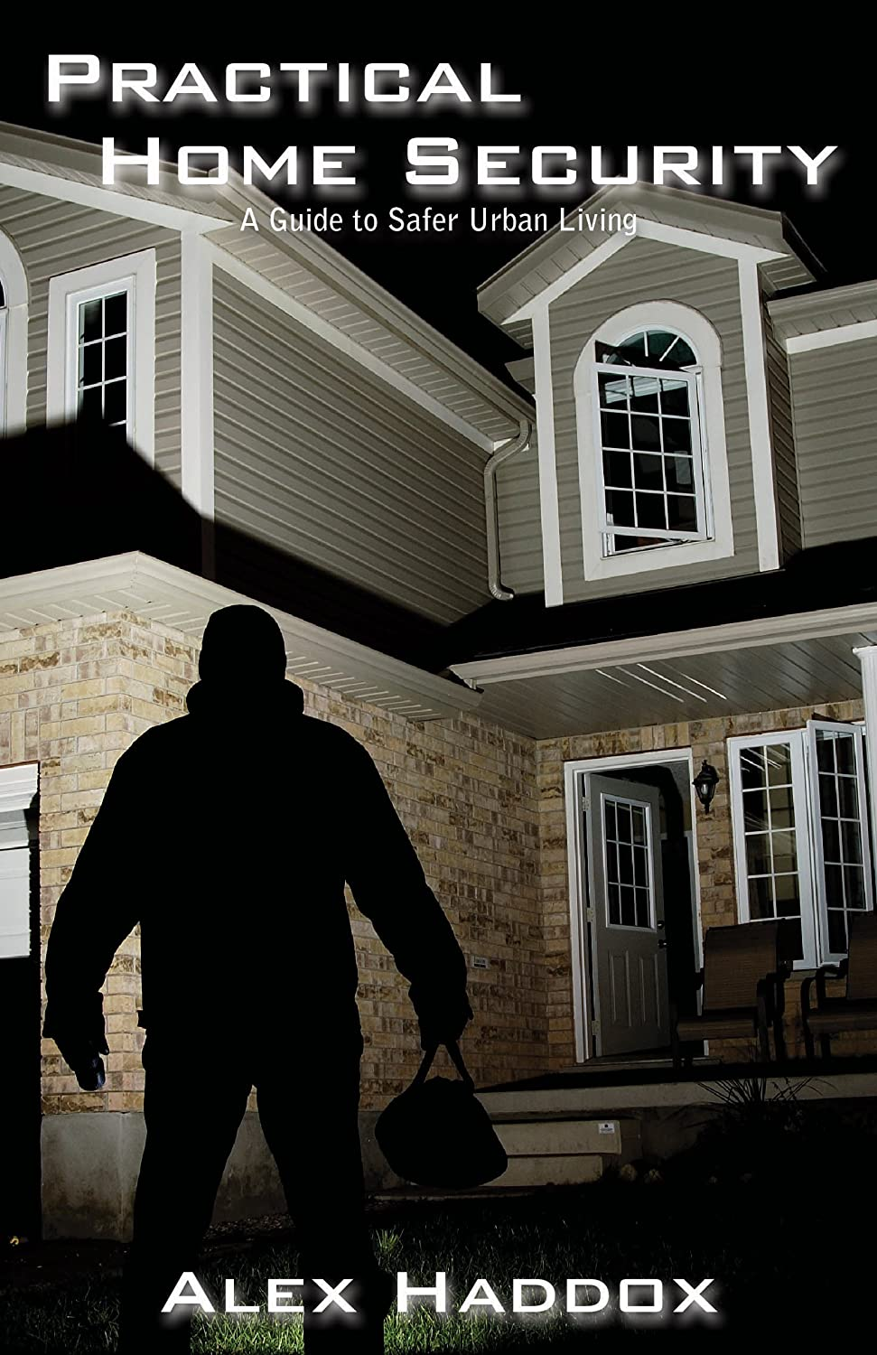How to Protect Yourself From a Home Invasion