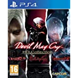 Devil May Cry HD Collection (PS4) (UK IMPORT)