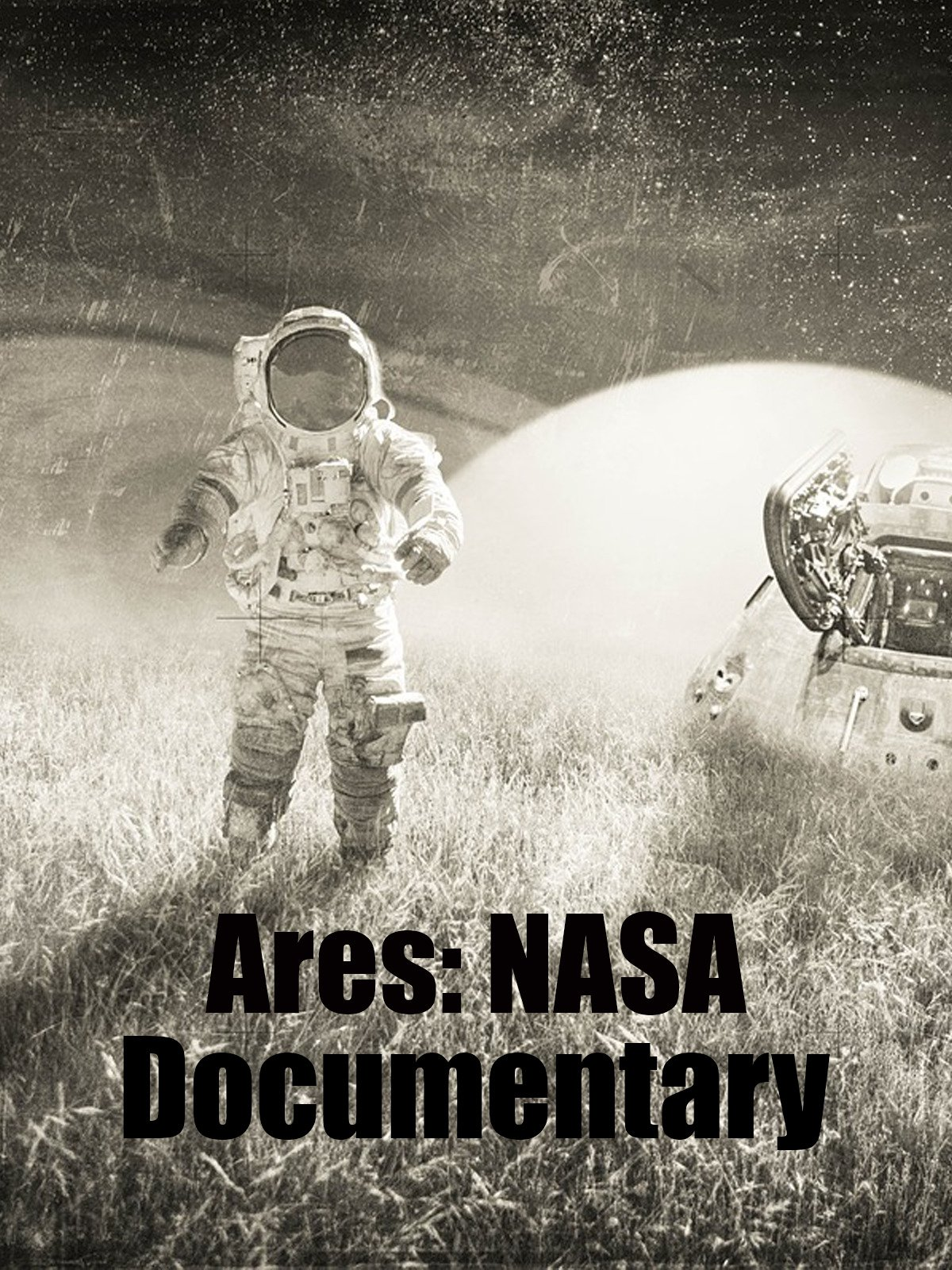 Ares: NASA Documentary on Amazon Prime Video UK