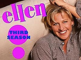 Ellen Season 3