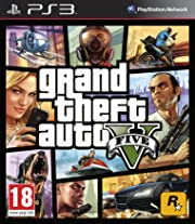 Post image for GTA V (PS3 / Xbox 360) für 45€ vorbestellen