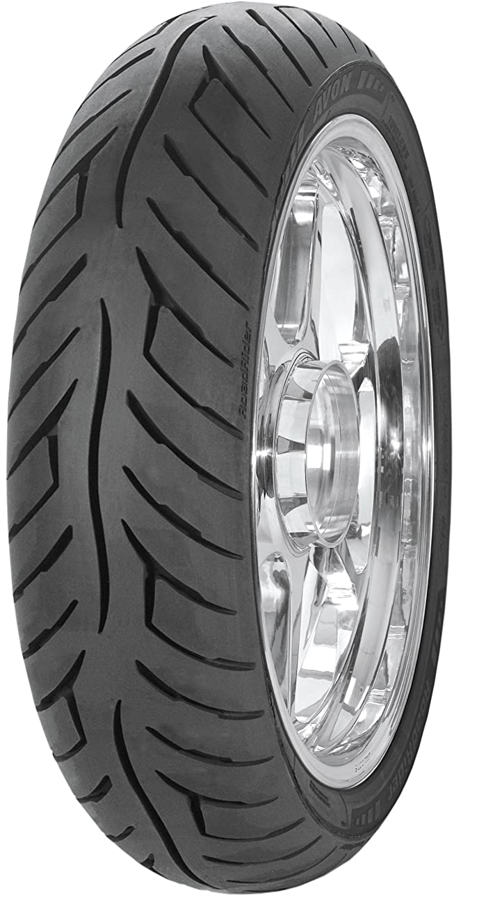 Avon Roadrider AM26 Universal Classic/Vintage Motorcycle Tire -110/80-18 1