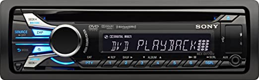 Dvd Receiver Car Dvd/cd Car Stereo Receiver