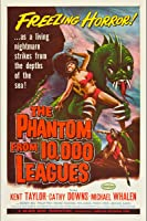 Phantom From 10,000 Leagues-1955