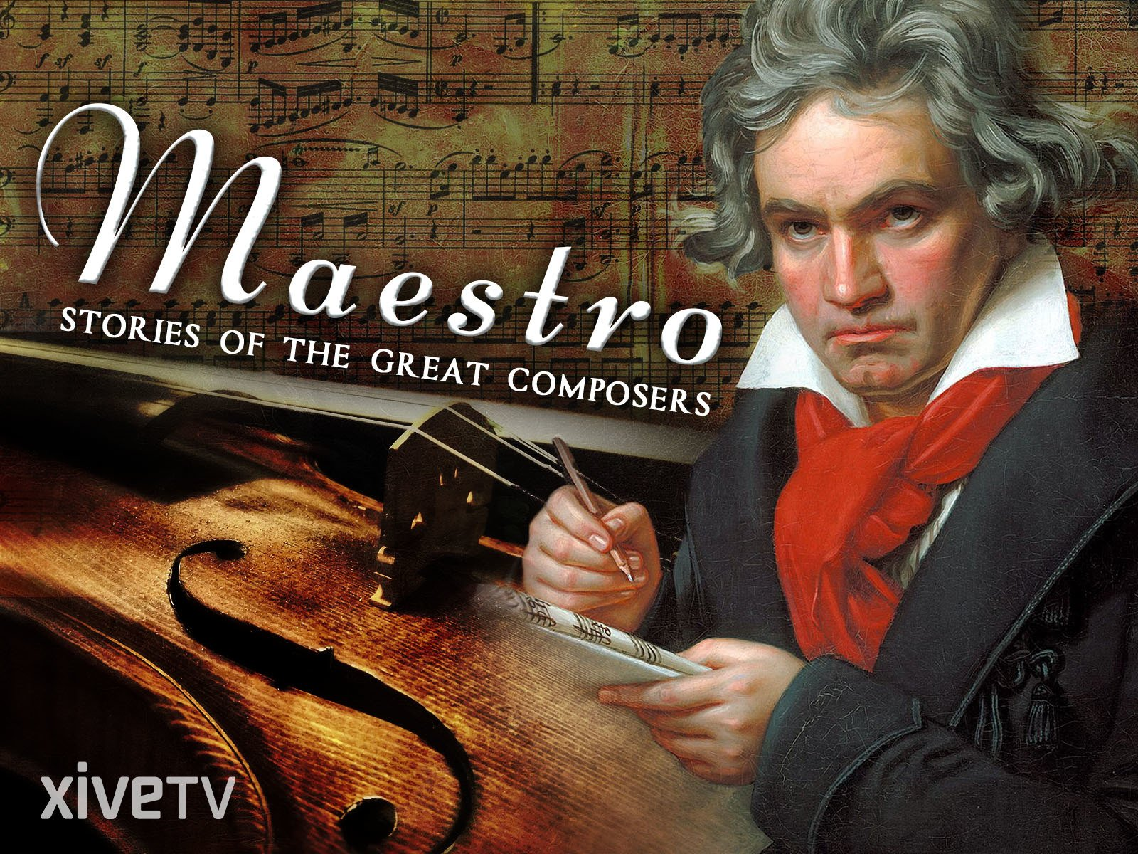 Maestro: Stories of the Great Composers - Season 1
