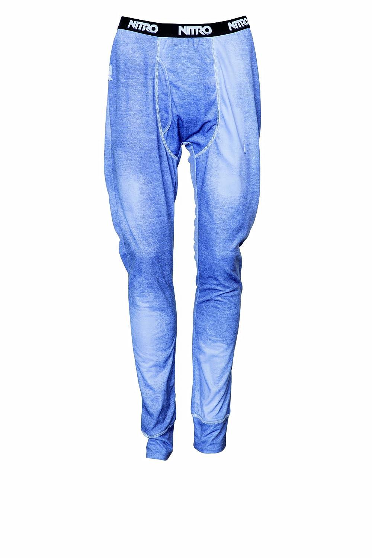 Nitro Snowboards Damen Funktions Unterwäsche Legs 1st Layer Pants 14 günstig kaufen