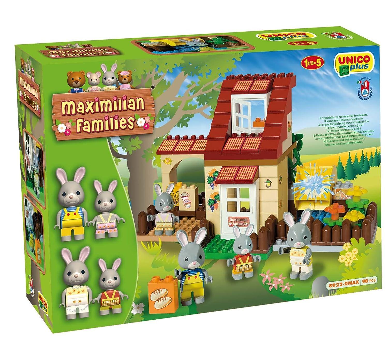Unico Plus  8922 – Maximilian Families Wassermühle jetzt kaufen