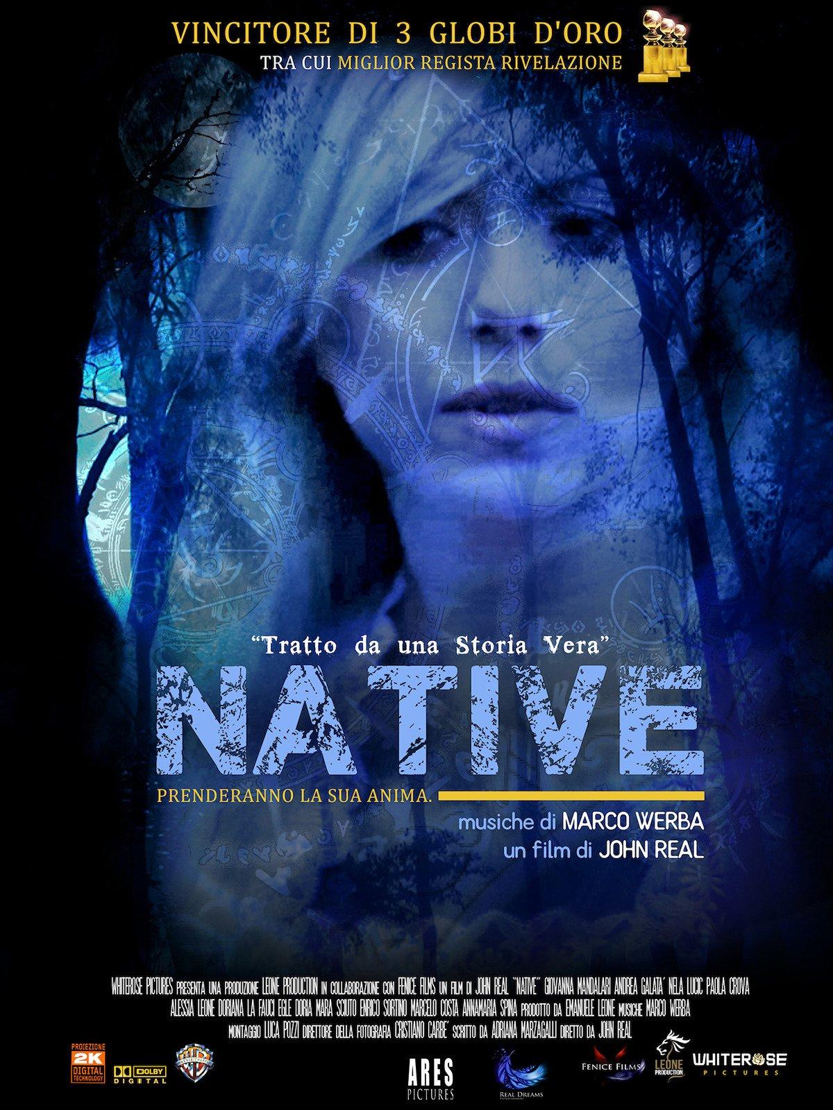 Native on Amazon Prime Video UK