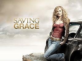 Saving Grace - Season 3