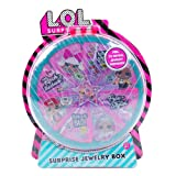 L.O.L Surprise! Reveal Jewelry Box by Horizon Group USA (Color: Multi)