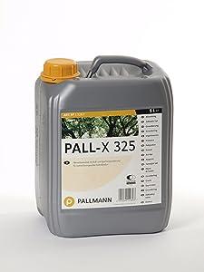 Pallmann PallX 325 5L Parkettgrundierung  BaumarktKundenbewertung und Beschreibung