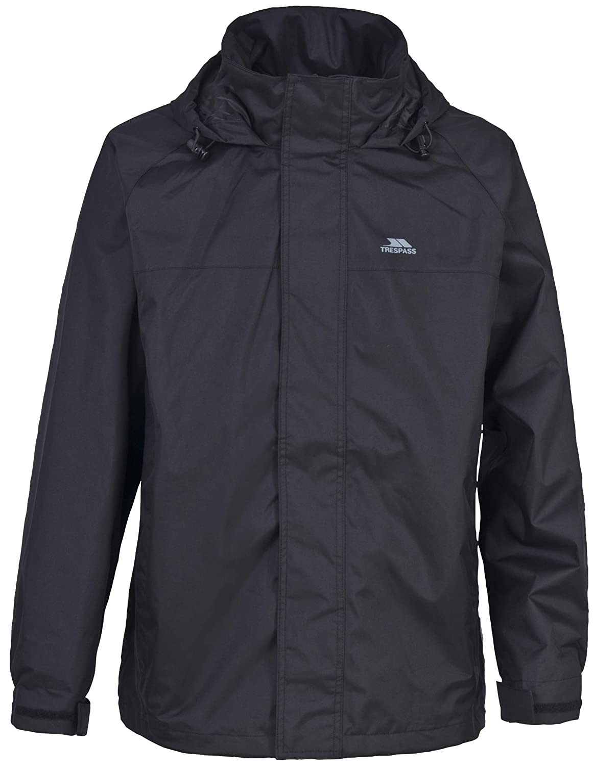 Trespass Nabro Jacket – Black kaufen
