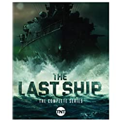 The Last Ship: Seasons 1-5 2019