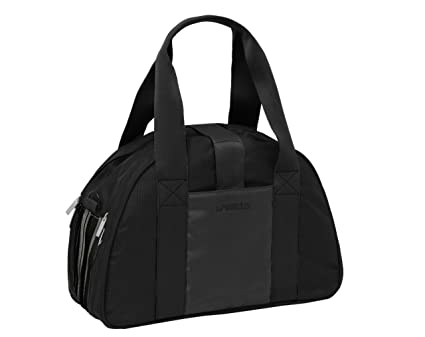 Lassig Shoulder Diaper Bag Review 39