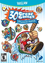 Family Party 30 Great Games: Obstacle Arcade. Wii U