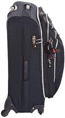 2 kipling valise youri spin 68 71 0 71 0 liters bagages m74. Black Bedroom Furniture Sets. Home Design Ideas