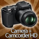 Camera Camcorder HD (Kindle Tablet Edition)