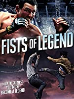 Fists of Legend [HD]