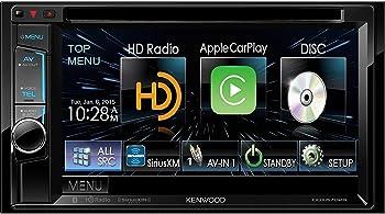 Kenwood DDX6702S 6.2