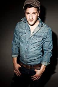 Image of Matt Cardle