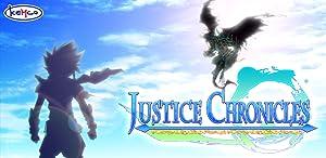 RPG Justice Chronicles from Kotobuki Solution Co., Ltd.