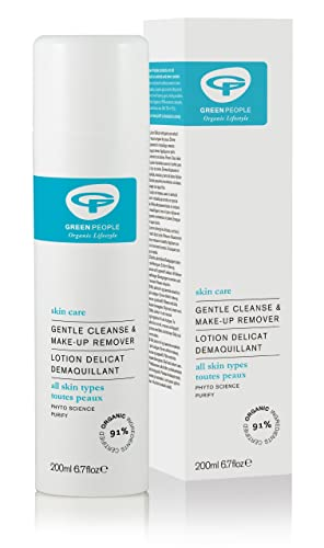 best natural organic healthy skin care face facial cleanser