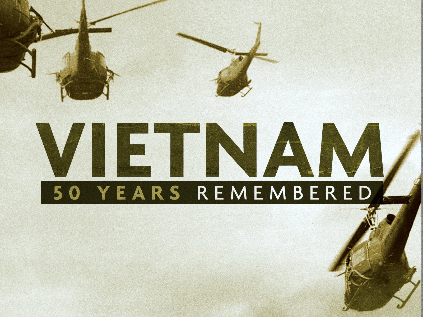 Vietnam: 50 Years Remembered - Season 1
