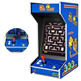 Happybuy Tabletop Arcade Machine with 412 Classic Retro Games 19