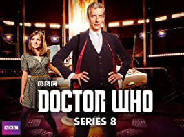 Doctor Who - Staffel 8