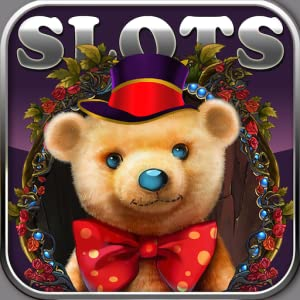 Slots - Magic Puppet by Hana Mobile