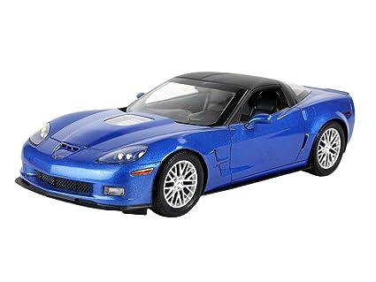Revell - 07189 - Maquette - Corvette® ZR-01