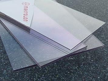 plaque en polycarbonate transparente transparente 1000 x. Black Bedroom Furniture Sets. Home Design Ideas