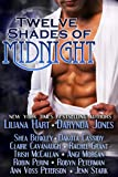 Twelve Shades of Midnight: (A Paranormal Romance Anthology)