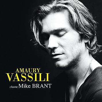 Amaury Vassili – Amaury Vassili chante Mike Brant