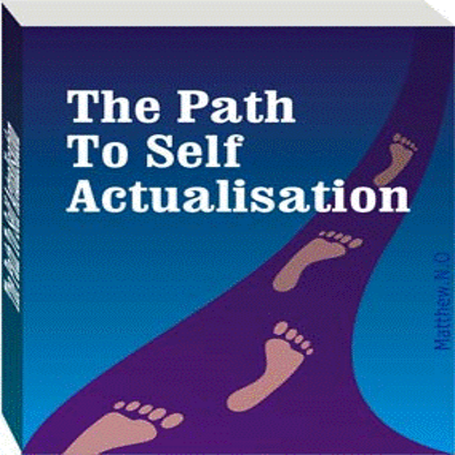 how to get started with self actualization