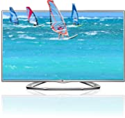 Post image for LG 47LA6136 ab 488€ – 3D Direct-LIT-LED Fernseher mit Triple-Tuner
