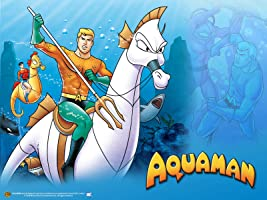 Aquaman Season 1