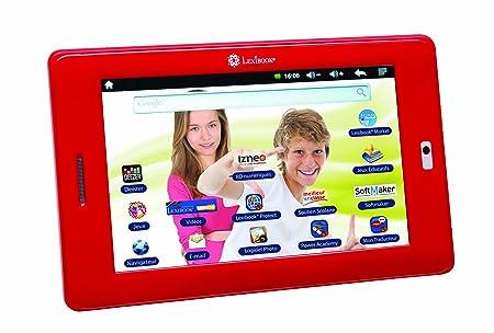 LEXIBOOK- MFC159FRU - Jeu Electronique - Tablette Enfant 7 Pouces