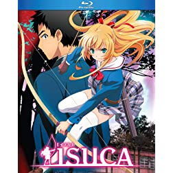 Isuca Complete TV Series & OVA [Blu-ray]