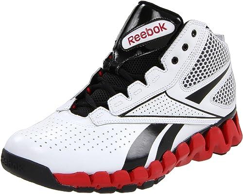 reebok zig zag basketball shoes