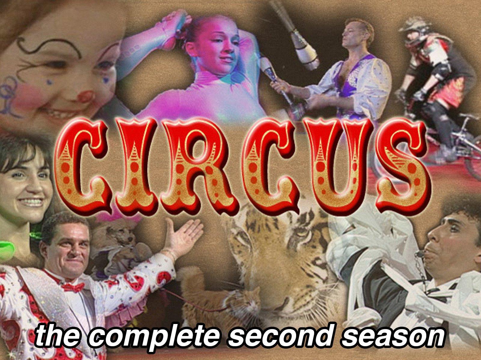 Circus - Season 2