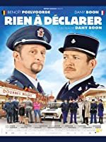 Nothing to declare (Rien a declarer) (English Subtitled)