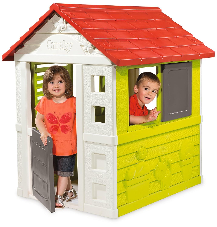 Smoby 810704 – Natur Haus günstig