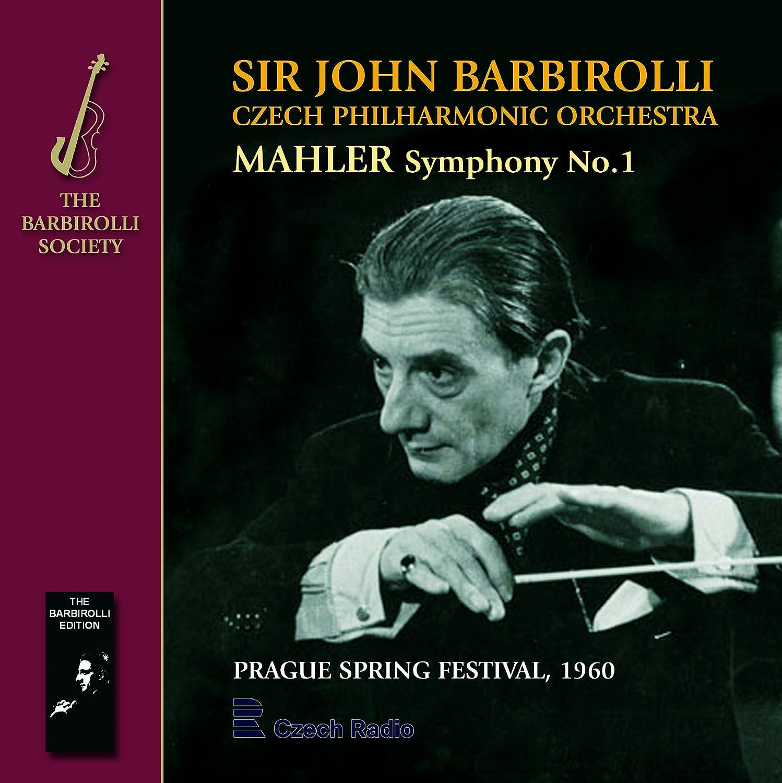 Mahler- 1ère symphonie - Page 4 811KzMuIzWL._SL1500_